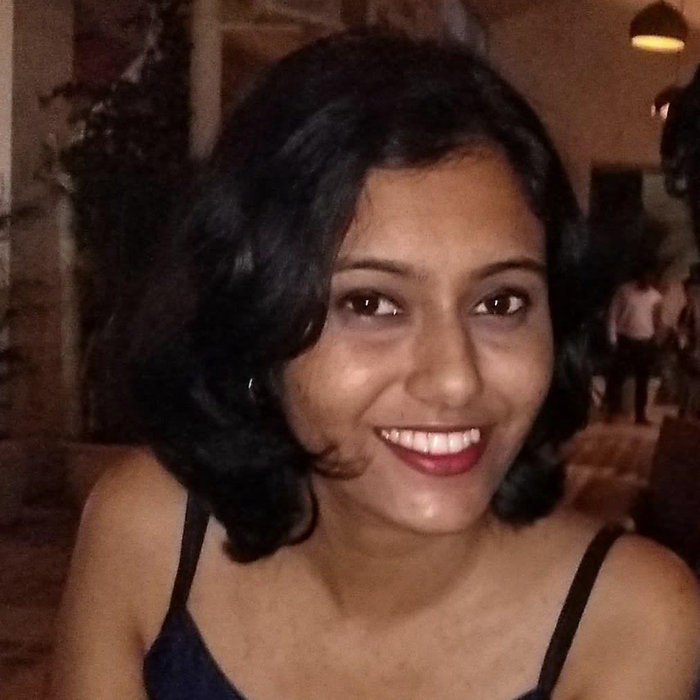 Priyanka Hari Haran
