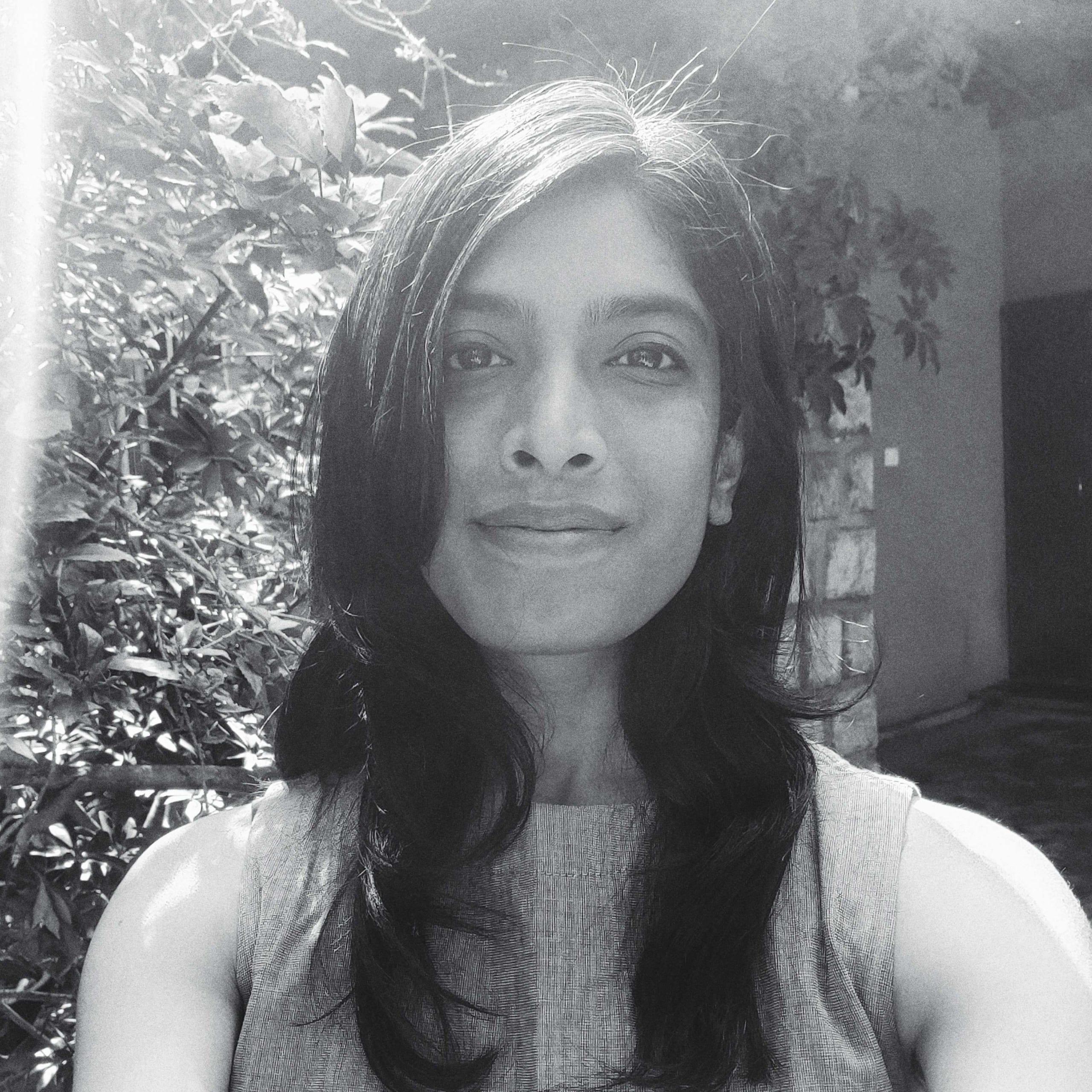 Nanditha Chandraprakash