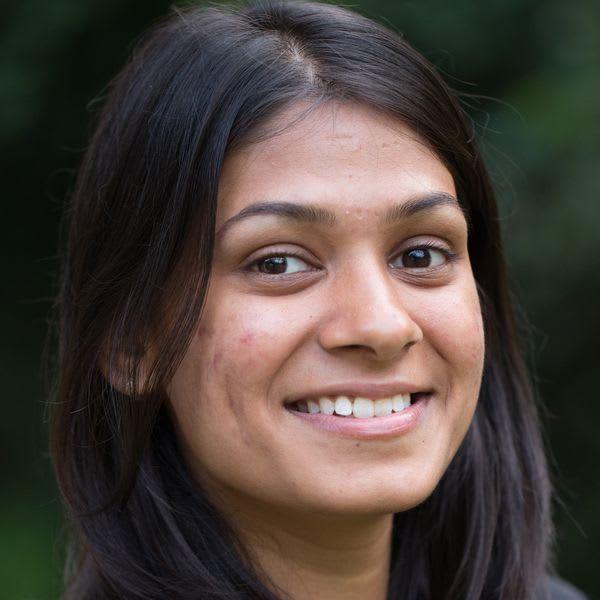 Ayushi Jain