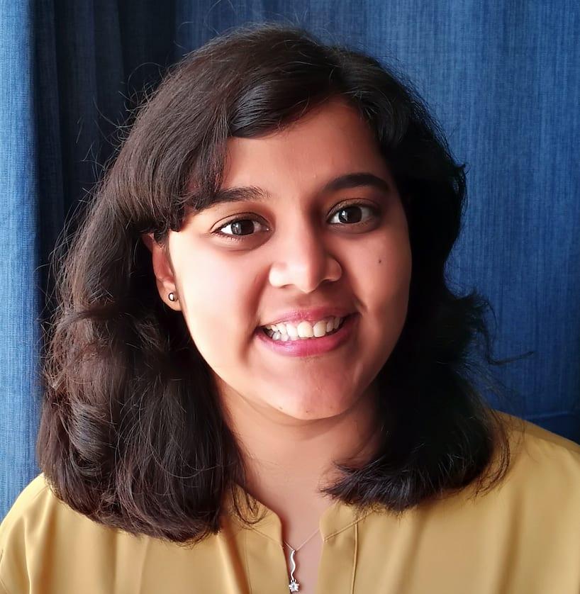 Ramya Sriram