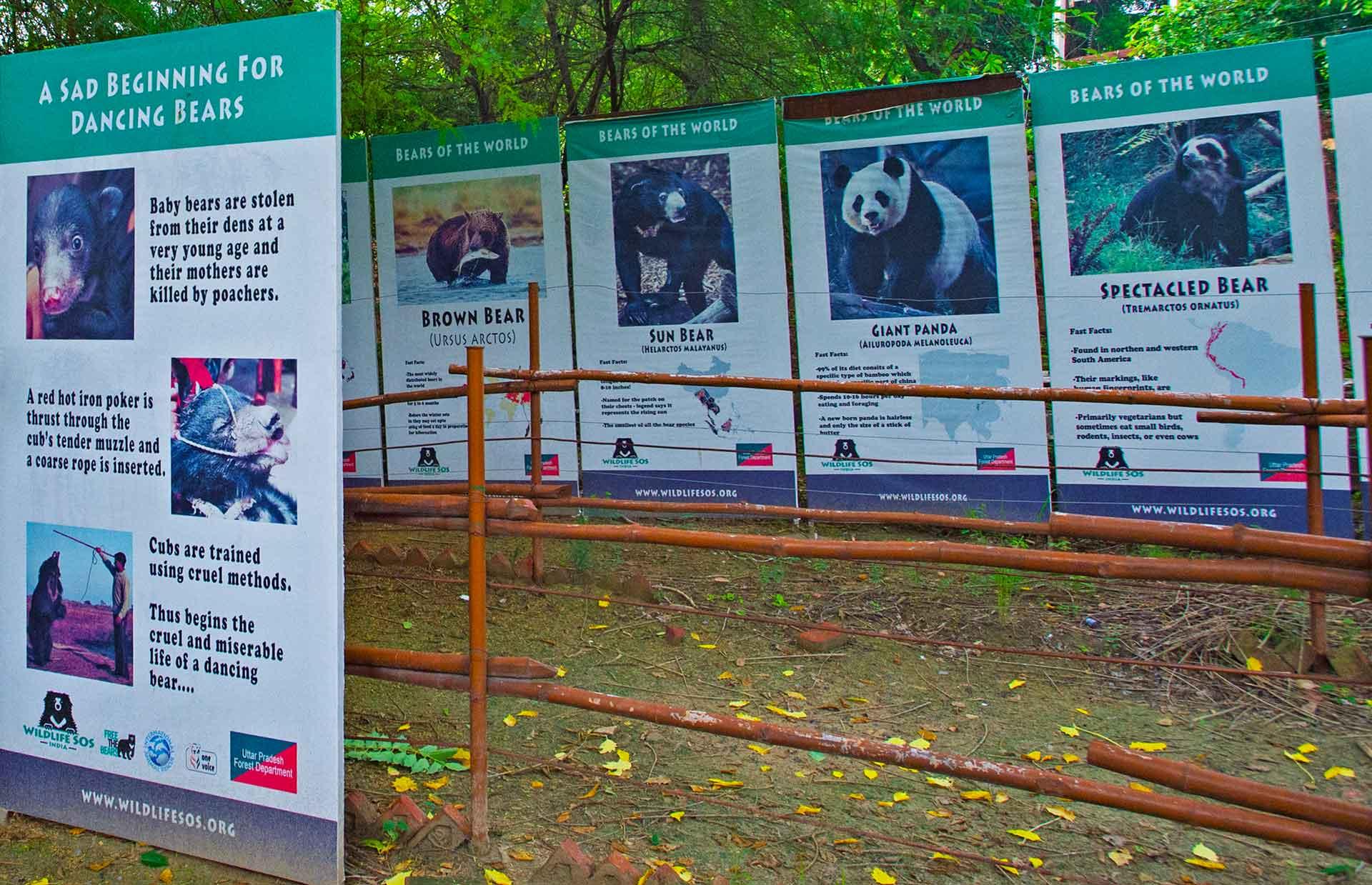 wildlife-sos-rehab-centre-boards