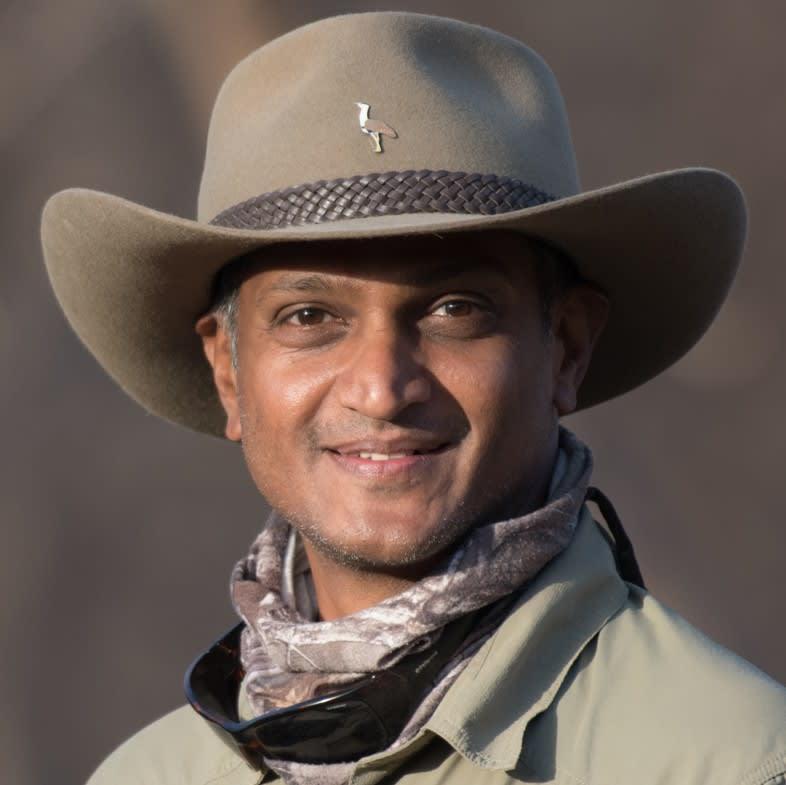 Vipul Ramanuj