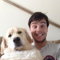 Ethan's dog boarding