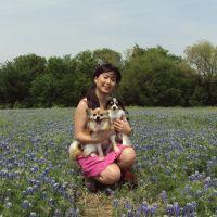 pet sitter Satomi