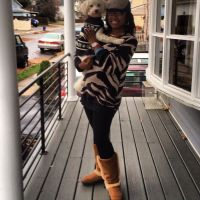 Shakia's dog boarding
