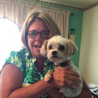 pet sitter Jeff & Diane