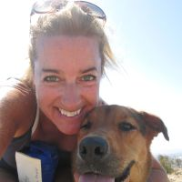 dog walker Cherie