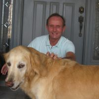 pet sitter Vern and Gayle
