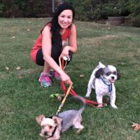 pet sitter Jillian