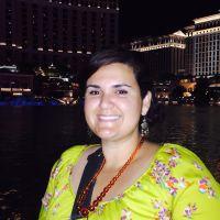 pet sitter Maria Gabriela