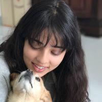 dog walker Mariana