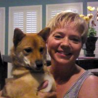 pet sitter Sharon
