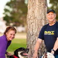 Bob & Yasmin's dog day care