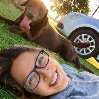 pet sitter Kaylee
