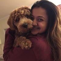 dog walker Ruchi