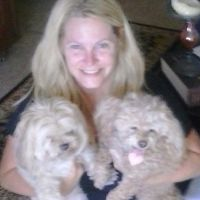 pet sitter Kimberly