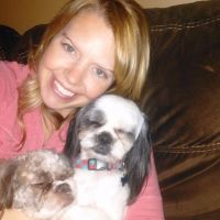 pet sitter Mindy