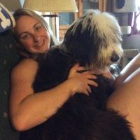 pet sitter Landry