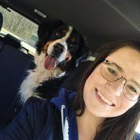 dog walker Kathryn & Tyler