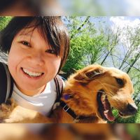 Yi-Shin's dog boarding