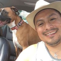 pet sitter Francisco & Jason