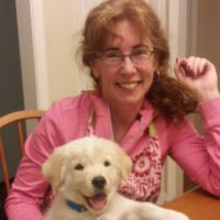 pet sitter Marguerite