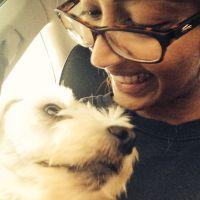 Ranjita's dog boarding