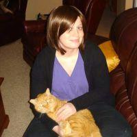 pet sitter Becky