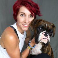 dog walker SarahRose