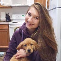 dog walker Jessica