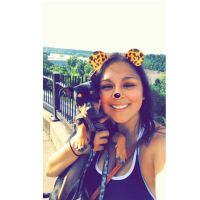 Camila's dog boarding