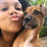 dog walker Jayda