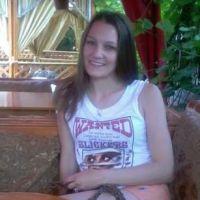 pet sitter Oksana