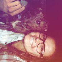 dog walker Hanna