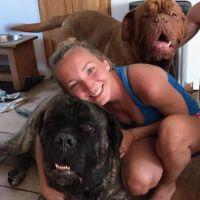 Delaney's dog day care