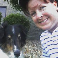 dog walker Tracey