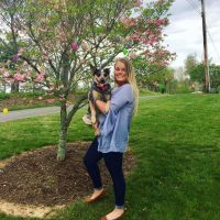 pet sitter Whitney