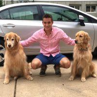 dog walker Austin