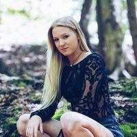 pet sitter Lindsay