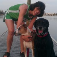 pet sitter Sheree