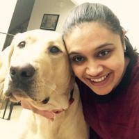 Shruthi's dog boarding