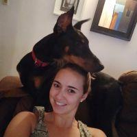 Manuela's dog boarding