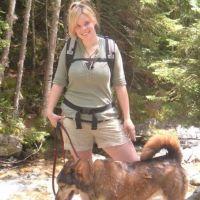 dog walker Tara