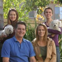 Cliff & Kathryn's dog day care