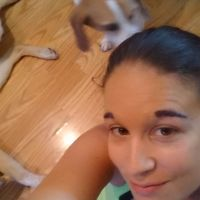 pet sitter Stacey