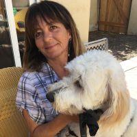 dog walker Agnes