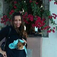 dog walker Tracie