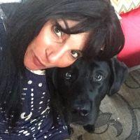 dog walker Elisha