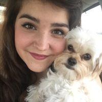 dog walker Aubrey