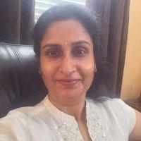 pet sitter Sudha